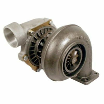 Turbocharger For John Deere Re19778 New 4440 4450 4630 4640 4650 4840 4850 5200