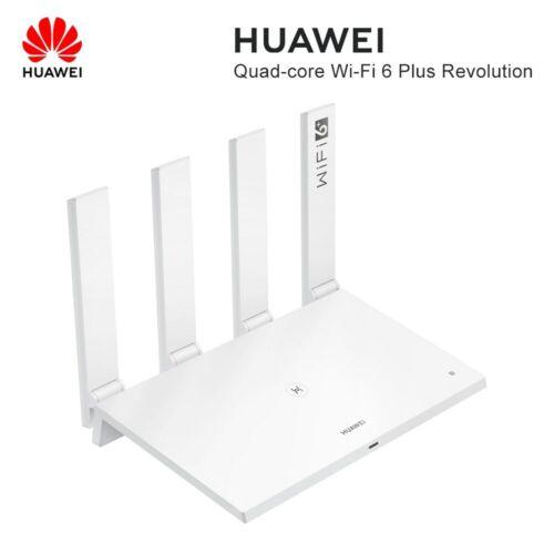 HUAWEI WiFi AX3 Pro Quad-core Wi-Fi 6+ WiFi Router Mesh 3000