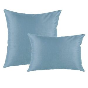 Solid Blue Throw Pillow : Solid Blue Throw Pillows eBay