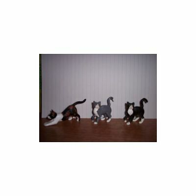 Breyer Companion Animals Cats  1517   1511  And  1550