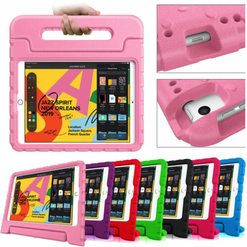 Fintie For Apple iPad 10.2 Inch 7th 2019 ShockProof EVA Case