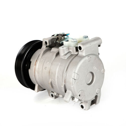 New CO 28003C 07-03 Honda Accord 2.4L UAC A//C Compressor 38810RAAA01