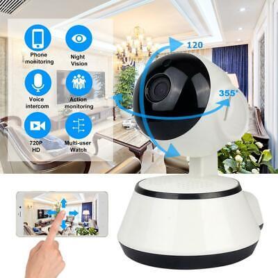 360 Degree Smart Baby Monitor