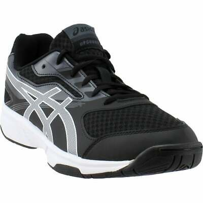 ASICS Upcourt 2  Casual Other Sport Performance Shoes - Black - Mens