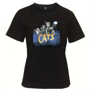Cats The Broadway Musical T Shirts