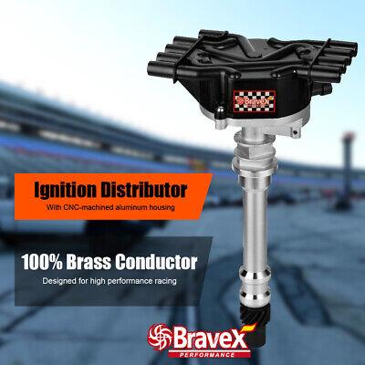 Complete Distributor for Chevy GMC Vortec V8 5.0L 5.7L 7.4L 96 97 98 99 00 01 02