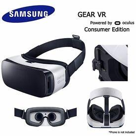 Samsung Gear VR ***Brand New***receipt given***