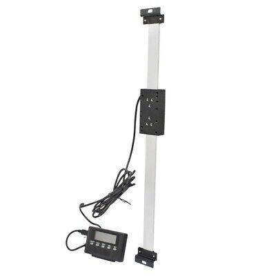 12 Digital Dro Large Lcd Readout Scale Bridgeport Mill Lathe 12300mm Range