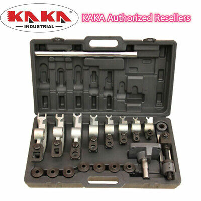 Kaka My-22 Compact Bender Kit Manual Pipe Tube Bending Kit With 8 Dies