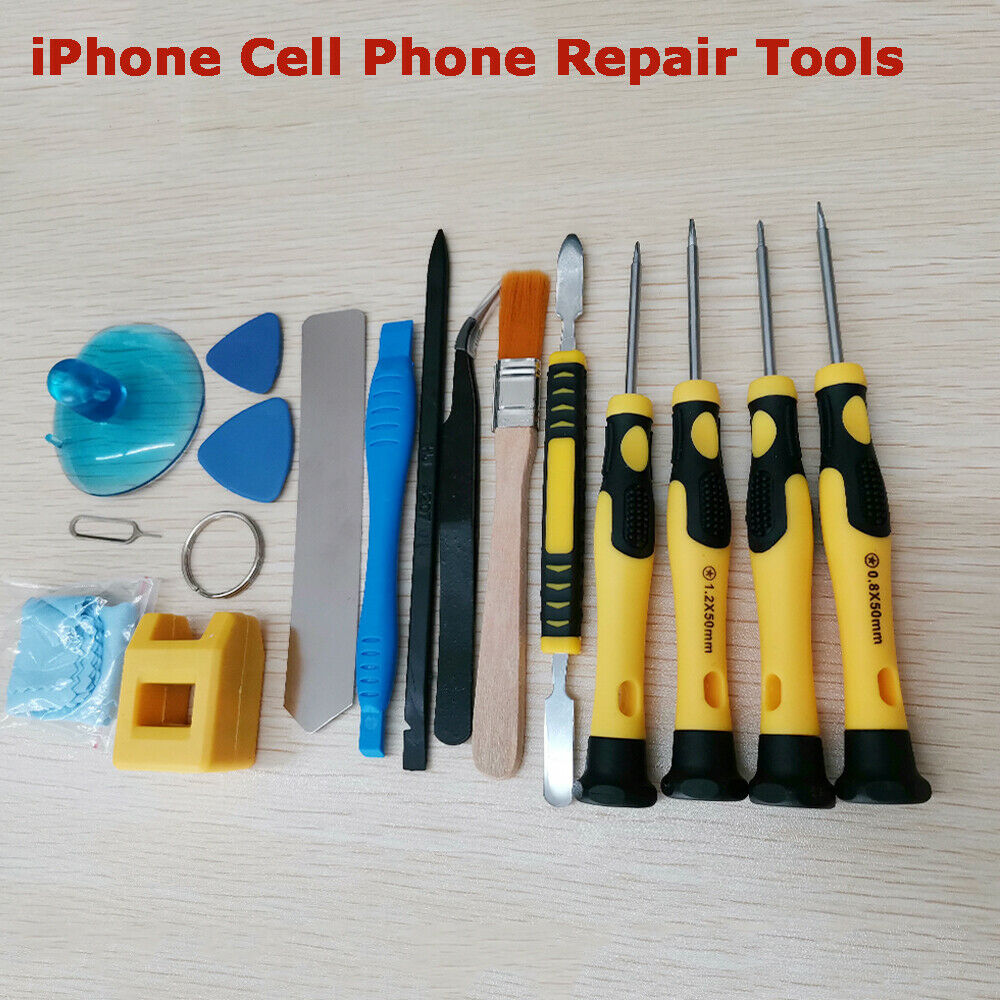 Repair Opening Tools For iPhone XS Max XR X 8Plus 7 Samsung