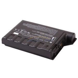 8Cell Laptop Battery for Compaq HP EVO N600 N600C N610C N610V N620C 232633-001
