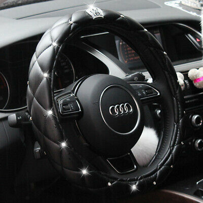 Car Steering Wheel Cover 38cm/15