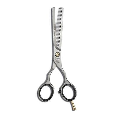 "Jaguar Prestyle Ergo 5.5"" Professional Hairdressing Thinning / Thinner Scissors"