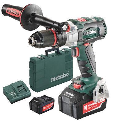 Sb 18 Ltx Bl I Cordless Hammer Drill Metabo 602352520 New
