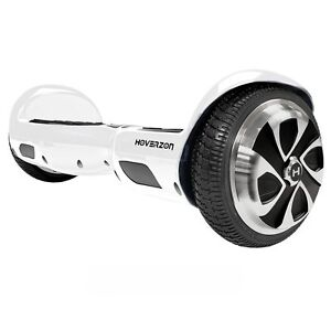 Swagtron-Hoverzon-S-Self-Balancing-Electric-Scooter-Board-UL-Certified-White