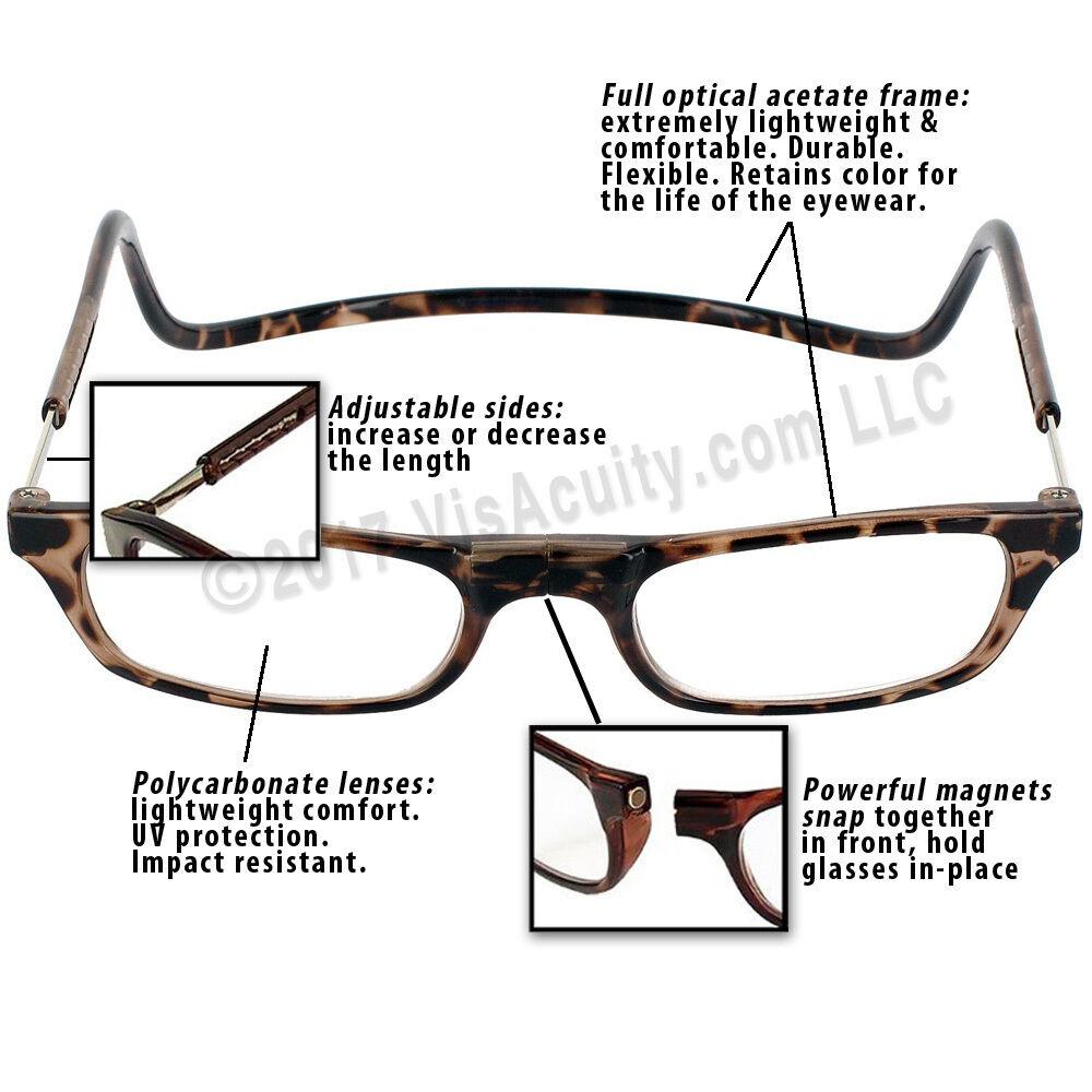 Clic reading glasses walmart   Eyeglasses   Compare Prices at Nextag