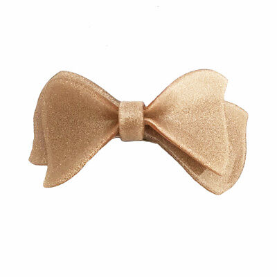 Hair Accessory - Bow Tie French Barrette Hair Clip (STS08901) for sale  Shipping to India