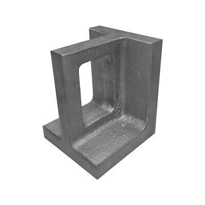 3-34x 4x 5 Ground Universal Right Angle Plate Cast Iron 0.0005 Per 6