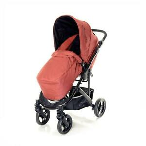 NEW StrollAir CosmoS Single Stroller, Red