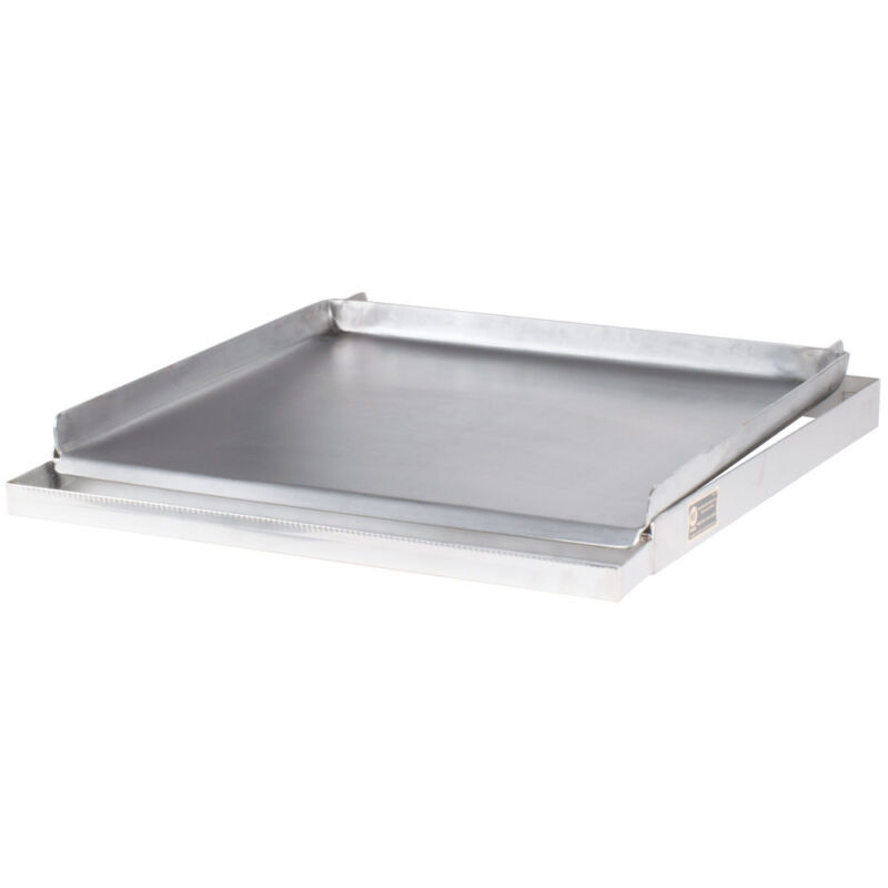 Fmp 133-1560 4 Burner Add-on Griddle Top