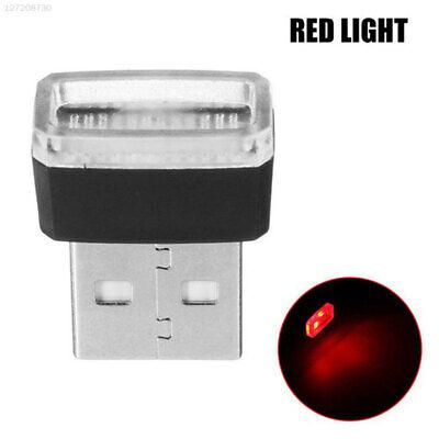 6E49 Zuhause USB-LED-Licht Universal Notebook  Lichterketten Auto Beleuchtung