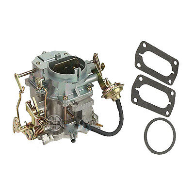 New Carburetor Carb Engine for Dodge Plymouth 318 Engine Carter C2-BBD Barrel