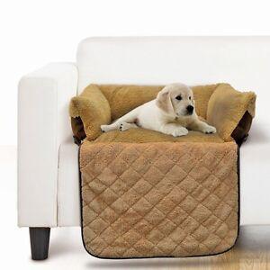 Coperta per divano cuccia letto cuscino per cani e gatti for Divano per cani
