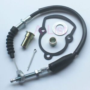 New Rear Brake Cable Kit for Yamaha YFS200 Blaster 1988-2002