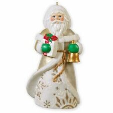 The Spirit Of Christmas 2010 Hallmark Ornament - QXG7363 ...