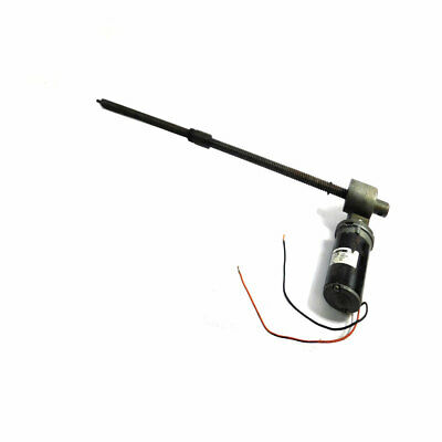 Motion Systems 73465 25.375 Linear Actuator Motor Assembly 24vdc 6000rpm