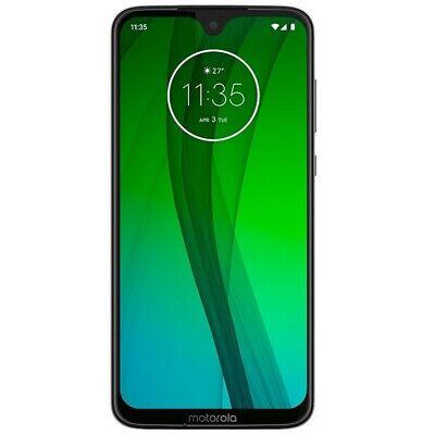 Motorola Moto G7 (64GB, 4GB) 6.2