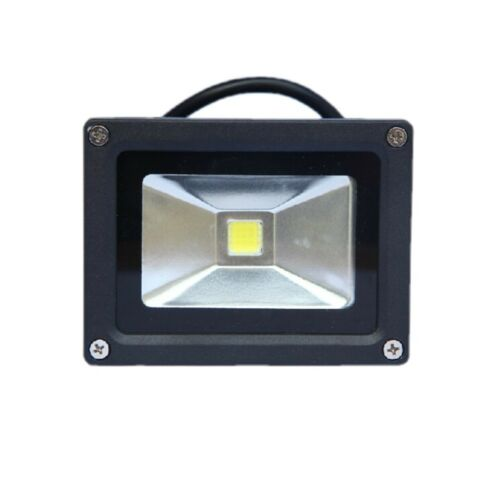 10W 20W 30W 50W 100W LED Floodlight Garden Sensor Motion PIR Outdoor Waterproof