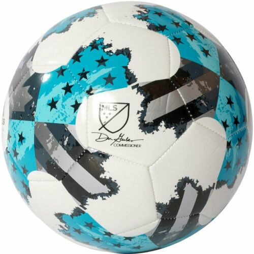 Adidas MLS 2017 Glider Soccer Ball Size 3 NEW