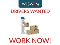 Multi Drop Delivery Drivers/ Couriers Needed - Start ASAP - Work Flexibly & get paid within 24 hours