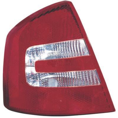 ALKAR Lampada Posteriore Fanale SX per Skoda Octavia II 1Z3