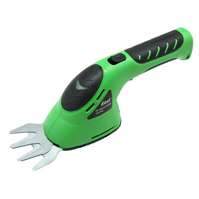 3.6V Hedge Rechargeable Electric Pruning Cordless Grass Trimmer FOR Tool Garden
