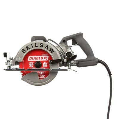 New Skil Spt77w-22 Worm Drive Heavy Duty Corded Electric 7-14 Circular Saw
