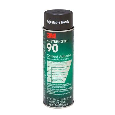 3m 90 Spray Adhesivesize 20 Oz.high Strength Free Shipping