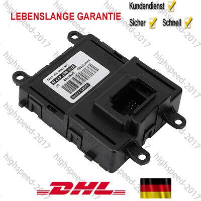 Xenon Scheinwefrer Tagfahrlicht Standlicht DRL Modul Für Audi OE# 8R0 907472B