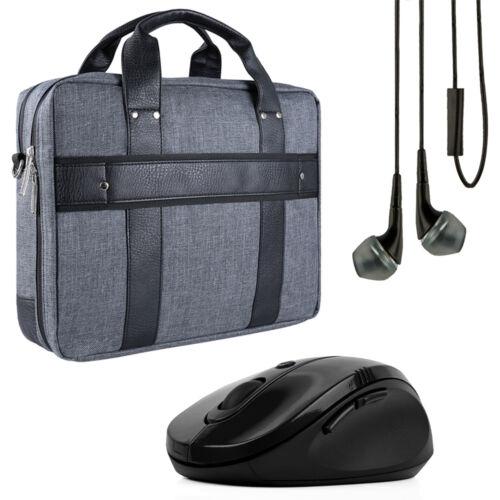 laptop briefcase shoulder bag for 17 3