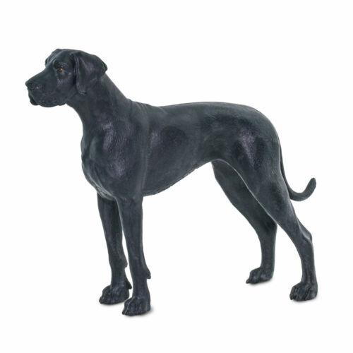 GREAT DANE Dog 100204 ~ New for 2020! ~ FREE SHIP/USA w/$25+ Safari, LTD.