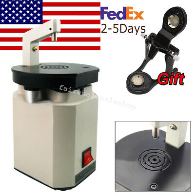 Ce Fda Dental Laser Beam Pindex Drill Machine Pin Equipment Drillerarticulator