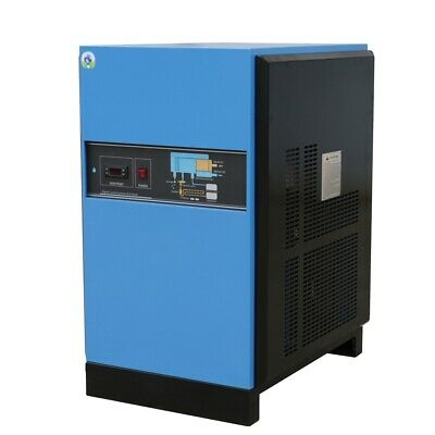 300 Cfm Refrigerated Compressed Air Compressor Dryer