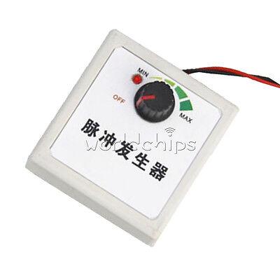 5v 10a Stepper Motor Driver Controller Speed Regulator Pulse Signal Generator