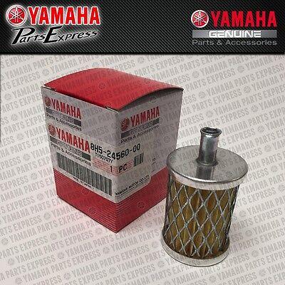 YAMAHA SNOWMOBILE PHAZER SX VK VT ER GT RS OEM GAS FUEL FILTER 8H5-24560-00-00