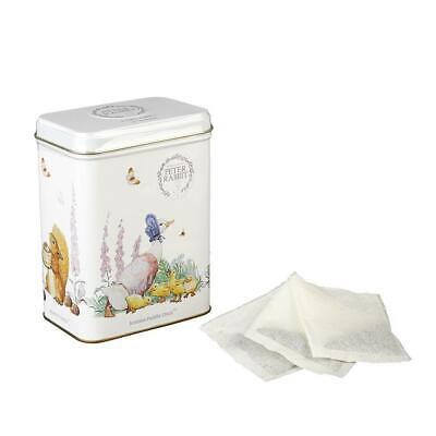 New English Teas Beatrix Potter Earl Grey 40 Teabags