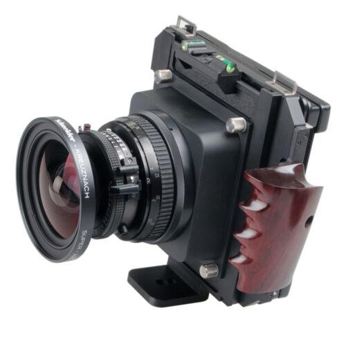 "как выглядит Пленочный фотоаппарат New DAYI Wista 4x5"" Portable Wide Angle Professional Large Format Camera фото"