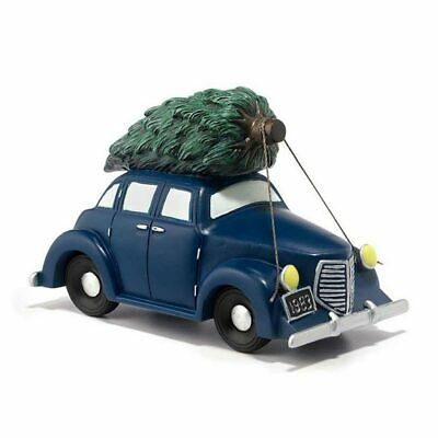 Department 56 Bringing The Tree Home From A Christmas Story Village (Retired) ()