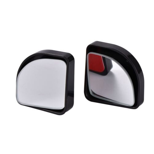 Wide Angle Convex Car Auto Blind Spot Round Stick On