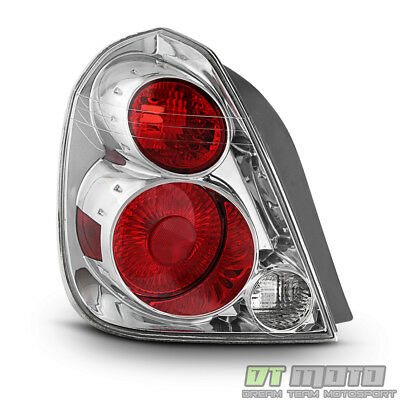 For 2005-2006 Altima Tail Light Brake Lamp Replacement Left Driver Side 05-06